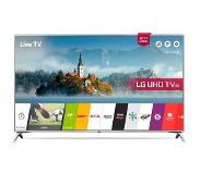 "LG 43UJ651V LED 43"" 4K Smart"