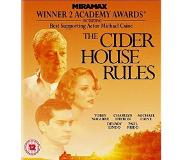 Blu-ray The Cider House Rules (Blu-ray) (Tuonti)