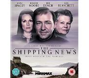 Blu-ray The Shipping News (Blu-ray) (Tuonti)