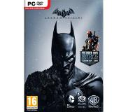 Warner bros Batman - Arkham Origins
