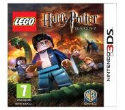 Warner Games Lego Harry Potter - Years 5-7