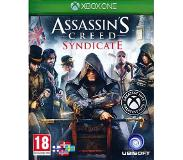 Xbox One Assassin's Creed - Syndicate