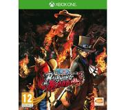 Namco Bandai Games One Piece - Burning Blood