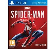 Insomniac Marvel's Spider-Man (PS4)
