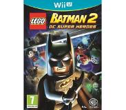 Warner Bros. Lego Batman 2 - DC Super Heroes