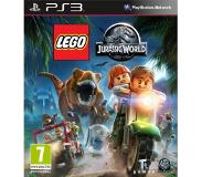 Sony Lego Jurassic World