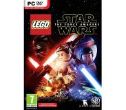 Warner Bros. Lego Star Wars - The Force Awakens
