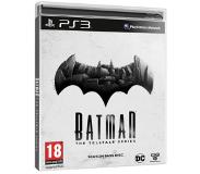 Telltale Games Batman - The Telltale Series