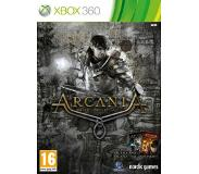 Nordic Games Arcania - The Complete Tale