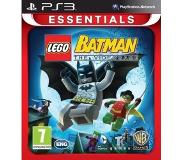 Warner Bros. Lego Batman Essentials