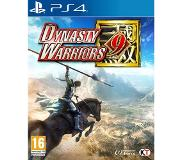 Koei Dynasty Warriors 9