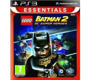 Warner Bros. Lego Batman 2 - DC Super Heroes Essentials