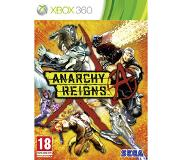 SEGA Anarchy Reigns