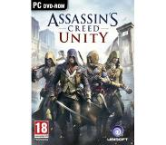 Ubisoft Assassin's Creed - Unity