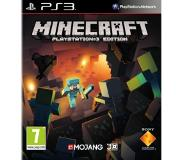 SCEE Minecraft - PlayStation 3 Edition