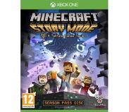 Games Minecraft - Story Mode - A Telltale Games Series