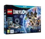LEGO Lego Dimensions Starter Pack