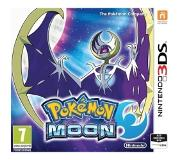 Retrospelbutiken.se Pokémon - Moon - Fan Edition