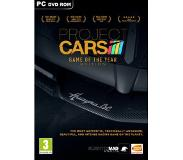 Namco Bandai Games Project CARS - Game of the Year Edition