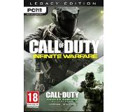 Activision Call of Duty - Infinite Warfare - Legacy Edition