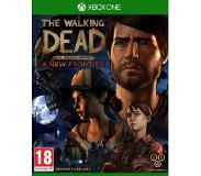 Telltale Games The Walking Dead - A New Frontier
