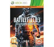 Electronic Arts Battlefield 3 - Premium Edition