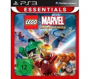 Games Lego Marvel Super Heroes Essentials