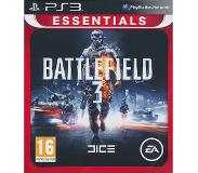 EA Games Battlefield 3 Essentials