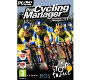 Cyanide Pro Cycling Manager 2014