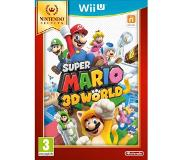 Nintendo Super Mario 3D World Selects