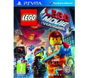 Games Lego the Movie Videogame