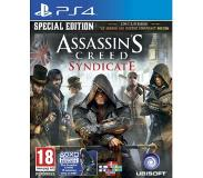 Ubisoft Assassin's Creed - Syndicate