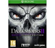 THQ Darksiders 2 - DeathInitive Edition