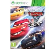 Warner Bros. Cars 3 - Driven to Win