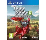 Paradox Farming Simulator 17 - Platinum Edition