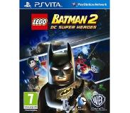 Sony Lego Batman 2 - DC Super Heroes