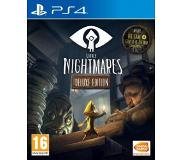 BANDAI NAMCO Little Nightmares - Deluxe Edition