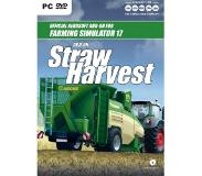 Focus Home Interactive Farming Simulator 17 - Straw Harvest (lisäosa)