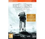 EA Games Star Wars - Battlefront - Ultimate Edition