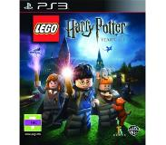 Retrospelbutiken.se Lego Harry Potter - Years 1-4