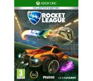 505 games Rocket League - Collector's Edition