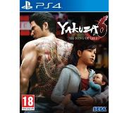 SEGA Yakuza 6 - The Song of Life After Hours - Premium Edition