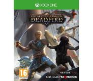 Xbox One Pillars of Eternity II - Deadfire