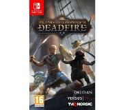 THQ Pillars of Eternity II - Deadfire