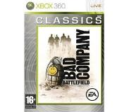 EA Games Battlefield Bad Company Classic