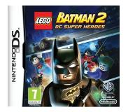 Games Lego Batman 2 - DC Super Heroes