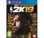 2K Games NBA 2K19 - 20th Anniversary Edition