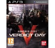 NamcoBandai Armored Core - Verdict Day