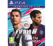 Electronic Arts FIFA 19 - Champions Edition