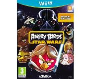 Games Angry Birds - Star Wars